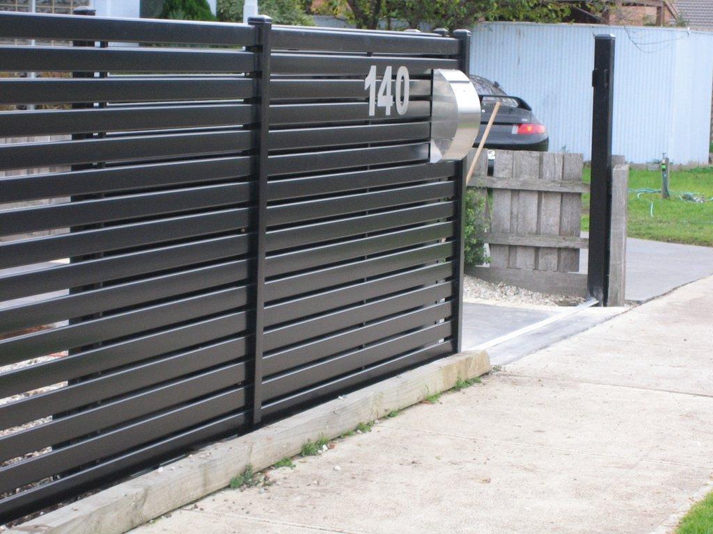 steel picket fencing metal picket fencing steel fences